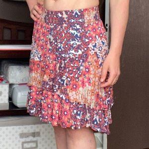 NWOT Cabi Skirt
